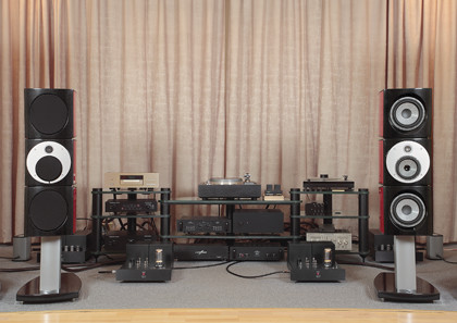 акустические системы Focal Viva Utopia