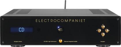 сетевой усилитель Electrocompaniet ECI 6DS
