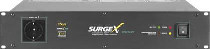 сетевой кондиционер SurgeX SX2216-RT