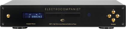 универсальный Blu-ray-плеер Electrocompaniet EMP 3