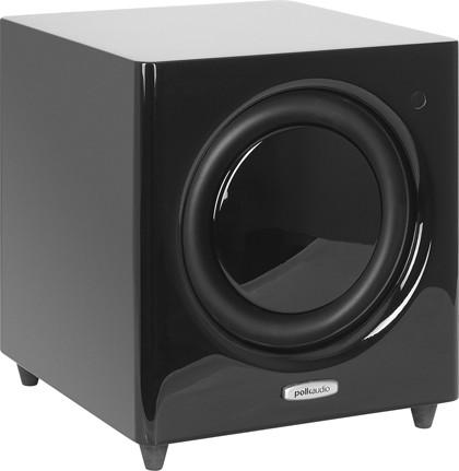 Сабвуфер Polk Audio DSW microPRO 3000