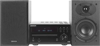 Hi-Fi-микросистемы Denon D-M39 иD-F109