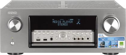 сетевой ресивер Denon AVR-X4000