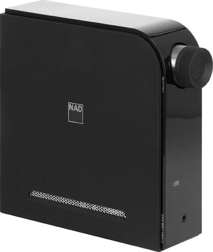 USB ЦАП NAD D 1050