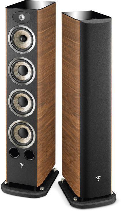 Серия акустики Focal Aria 900