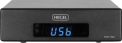 цифро-аналоговый преобразователь Hegel HD25