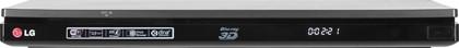 Blu-ray-проигрыватель LG BP730 и медиаплеер LG SP820