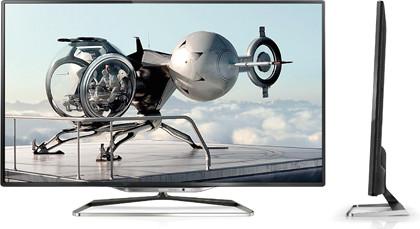 ЖК-телевизор Philips 40PFL8008S/60