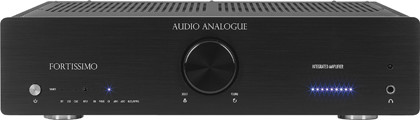 Усилитель Audio Analogue Fortissimo