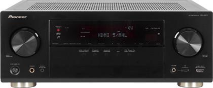 AV-ресивер Pioneer VSX-923-K