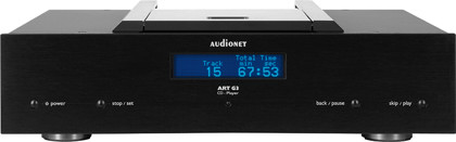 CD-плеер Audionet Art G3