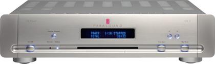 CD-плеер Parasound CD1
