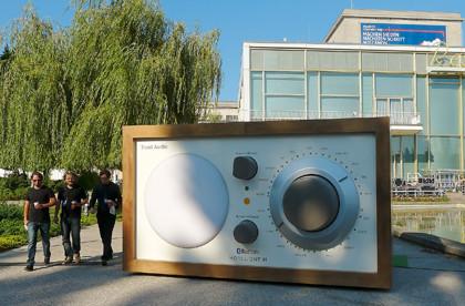 Репортаж с международной выставки «IFA2013» в Берлине