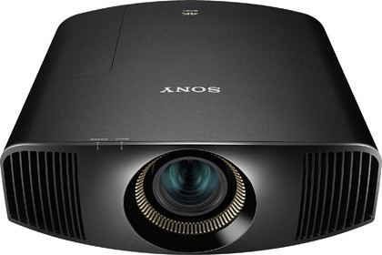 Новые видеопроекторы Sony, USB ЦАП-предусилитель ASUS Essence III