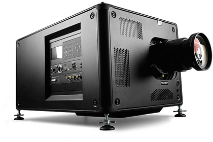 Видеопроектор Barco HDX-W12