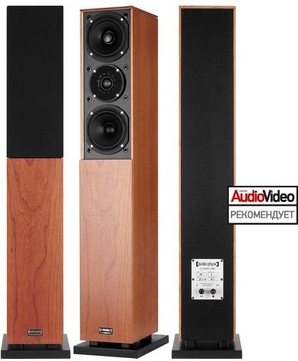 Акустика Audio Physic Classic 10