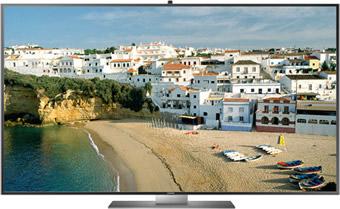 Телевизор Samsung UE55F9000