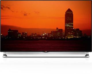 Телевизор LG 55LA970V