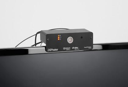 акустический корректор DSPeaker HeaDSPeaker Home