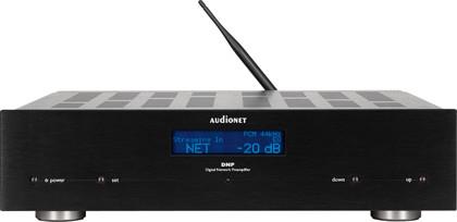 сетевой предварительный усилитель Audionet DNP