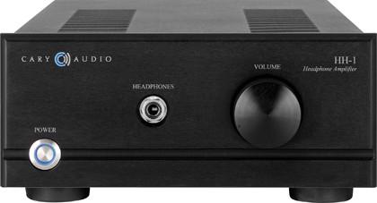 усилитель для стереотелефонов Cary Audio HH1