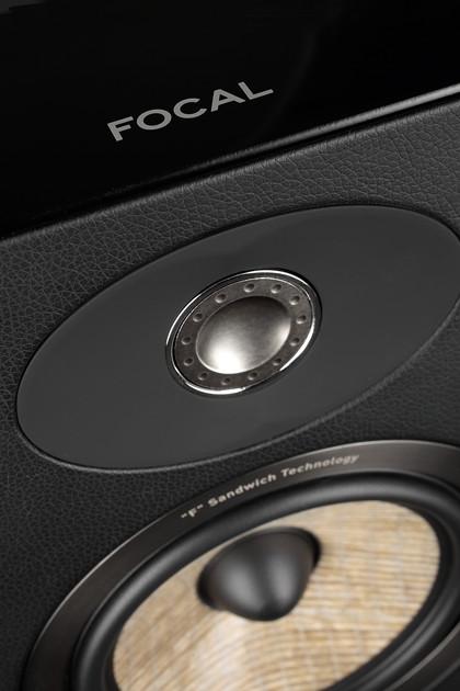 акустические системы Focal Aria 936