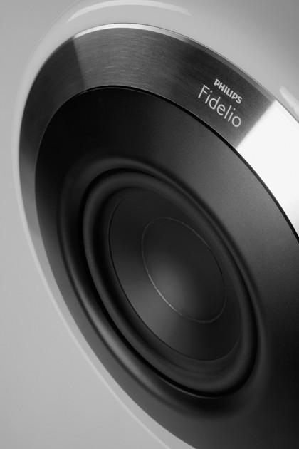 акустические системы Philips Fidelio SoundSphere PS1