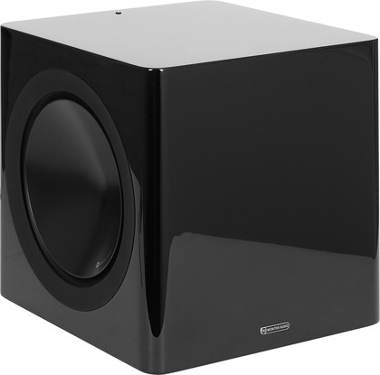 Сабвуфер Monitor Audio Radius 390