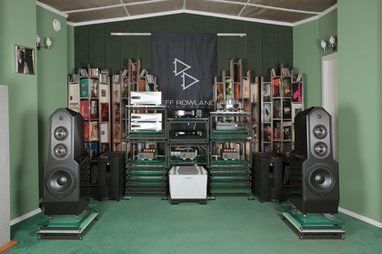 компоненты Tarim Audio Flood House