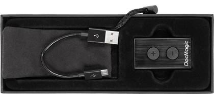 цифро-аналоговый преобразователь Cambridge Audio DacMagic XS