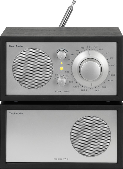 радиоприёмник Tivoli Audio Model Two