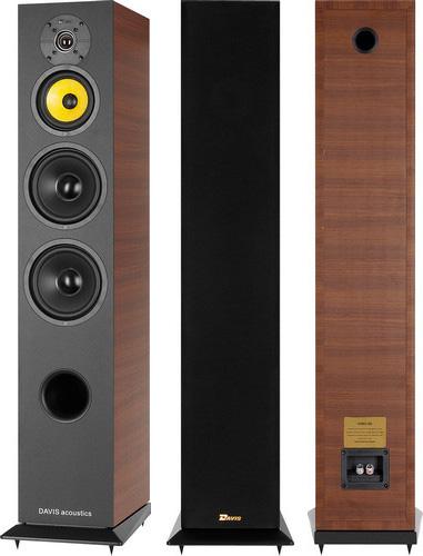 Davis Acoustics Vinci 3D