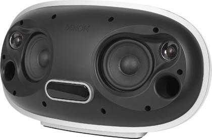 активная сетевая система Denon Cocoon Stream DSD501