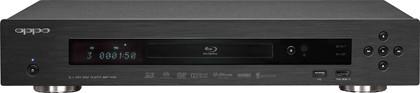 универсальный Blu-ray-проигрыватель OPPO BDP-103D Darbee Edition