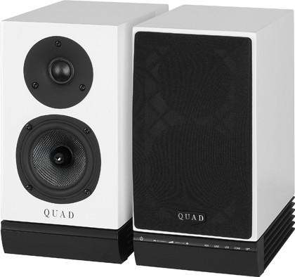 активные акустические системы QUAD 9AS