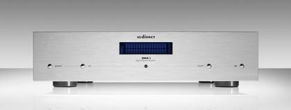 Сетевой усилитель Audionet DNA I