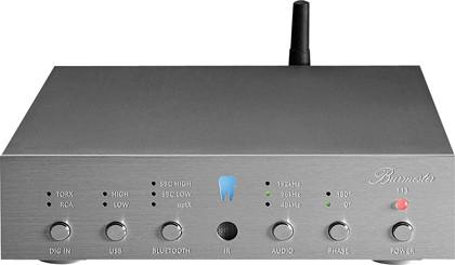 Bluetooth-USB ЦАП Burmester 113