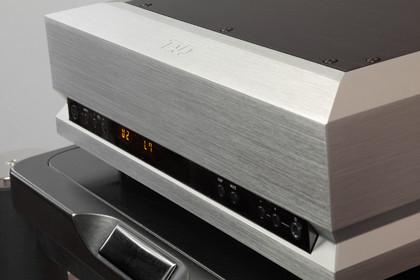 Цифро-аналоговый преобразователь TAD DA1000