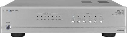 цифро-аналоговый преобразователь Cary Audio DAC100t