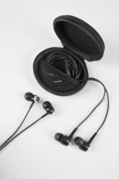 Вставные стереотелефоны Denon AH-C50MA иAH-C120MA