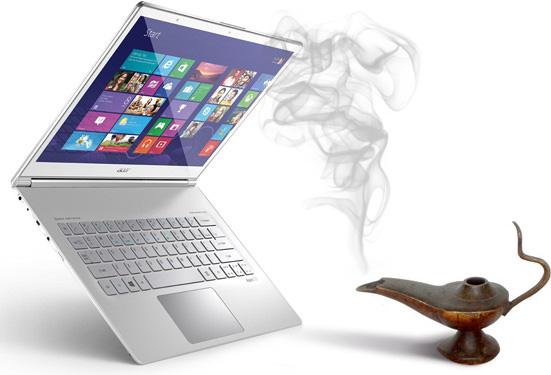 Компьютер под управлением Windows в роли цифрового источника