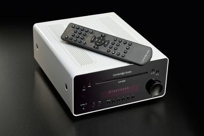 Компактная стереосистема Cambridge Audio One