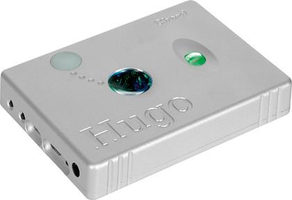 портативный конвертор-усилитель Chord Hugo