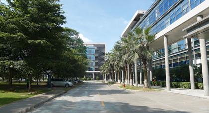 Репортаж о посещении предприятия OPPO Digital в Китае