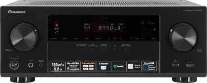 AV-ресивер Pioneer VSX-824-K
