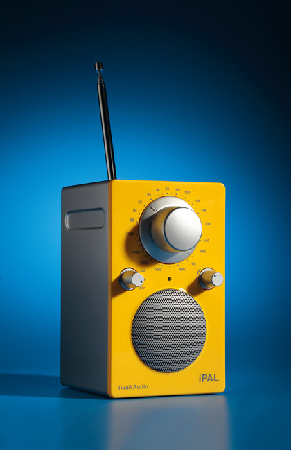 портативный радиоприёмник Tivoli Audio iPAL