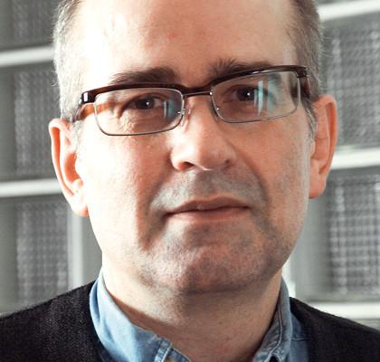 Оле Моллер (Ole Moller), основатель и главный конструктор датской компании Copland