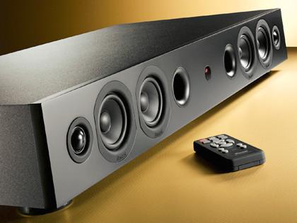 Акустика для телевизора Magnat Sounddeck 400 BTX