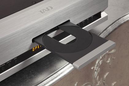 CD-проигрыватель TAD D1000