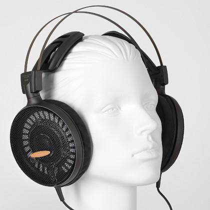 Мониторные головные телефоны Audio-Technica ATH-AD2000X